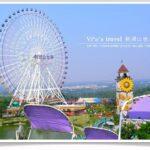 即時熱門文章:【劍湖山世界】暑假哪裡好玩?劍湖山世界主題樂園等你!