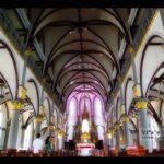 即時熱門文章:【高雄旅遊景點】高雄玫瑰聖母堂/玫瑰教堂之美