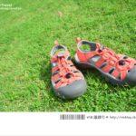 即時熱門文章:《邀稿》穿上KEEN的鞋子,去旅行吧!
