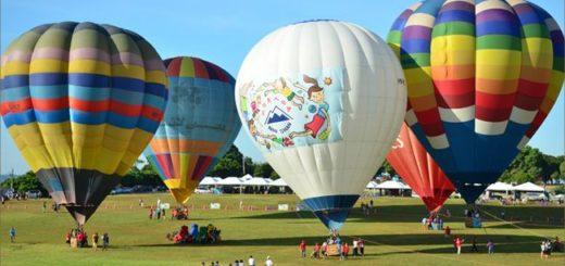 【台東熱氣球嘉年華】到台東鹿野高台~跟著熱氣球幸福昇空! @Via's旅行札記-旅遊美食部落格