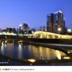 即時熱門文章:【秋紅谷廣場】台中最新約會聖地~秋紅谷公園!