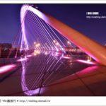 即時熱門文章:【台中夜景】情人橋夜景篇~原來,台中大坑的夜如此絢麗燦爛!
