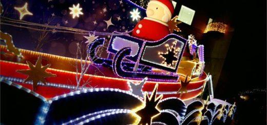 【浪漫吧!大阪】冬季耶誕限定!大阪梅田德國耶誕市集挖寶去~ @Via's旅行札記-旅遊美食部落格