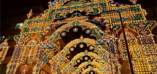 【神戶光之祭典】冬季限定!神戶萬燈節~最浪漫的神戶夜間風采! @Via's旅行札記-旅遊美食部落格