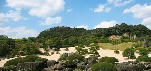 【島根景點】足立美術館~必看!日本第一美極的庭園之景! @Via's旅行札記-旅遊美食部落格