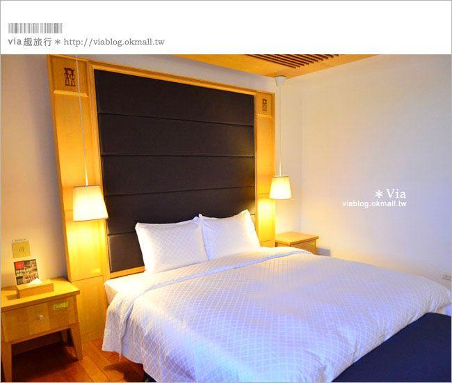 【台東飯店推薦】台東文旅休閒行館~在台東一間有質感且放鬆的旅店! @Via's旅行札記-旅遊美食部落格