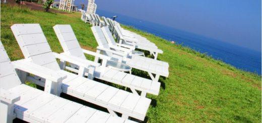 《13遊記》小琉球住宿:沙瑪基渡假村~在浪漫小島上體驗露營 @Via's旅行札記-旅遊美食部落格