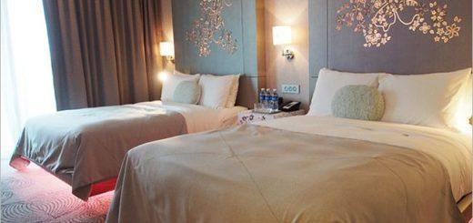 【新加坡飯店推薦】新加坡W飯店W HOTEL~聖淘沙飯店、看海放鬆的好選擇! @Via's旅行札記-旅遊美食部落格