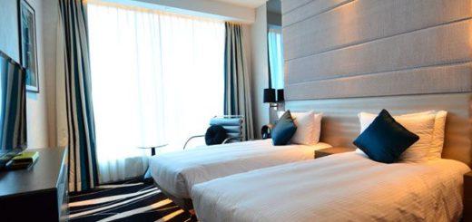 【香港飯店】木的地飯店Madera Hong Kong~推薦香港飯店!近佐敦地鐵站~ @Via's旅行札記-旅遊美食部落格