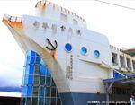 【台東觀光景點】成功漁港(新港漁港)~鐵達尼號在台東現身!《13遊記》 @Via's旅行札記-旅遊美食部落格