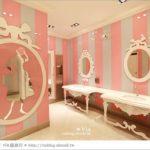 即時熱門文章:【中友百貨】中友百貨廁所~主題風的廁所設計!選為全球十大精彩廁所!