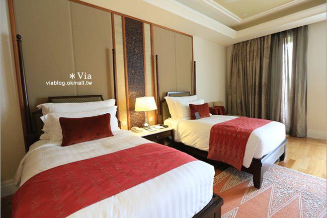【蘭卡威飯店】The Danna Langkawi Hotel~大推薦!歐式典雅的海景飯店 @Via's旅行札記-旅遊美食部落格