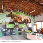 即時熱門文章:【台南後壁】土溝農村美術館~農村也能是一座優雅的美術館