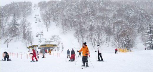 【北海道滑雪】冬遊北海道大推必玩!札幌國際滑雪場~大人氣的滑雪好去處! @Via's旅行札記-旅遊美食部落格