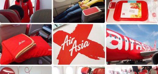 【澳洲旅行】搭乘AirAsia X~飛澳洲廉價航空推薦/平價機票也能有豪華享受~ @Via's旅行札記-旅遊美食部落格