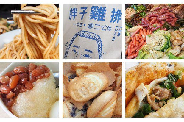 一中街美食》台中「一中商圈」必吃美食大搜羅!《總整理篇/附美食地圖》 @Via's旅行札記-旅遊美食部落格