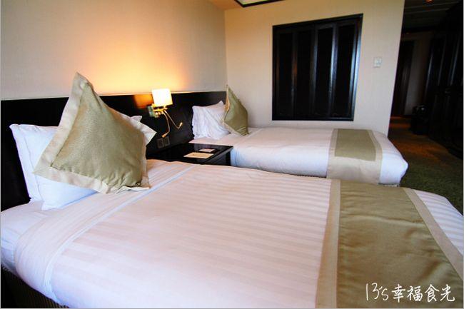 【沙巴住宿推薦】The Pacific Sutera Hotel太平洋舒特拉度假村《13遊記》 @Via's旅行札記-旅遊美食部落格