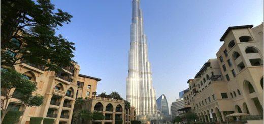 【杜拜旅遊】哈里發塔(Khalifa tower)~杜拜必去景點!世界第一高塔之登塔初體驗 @Via's旅行札記-旅遊美食部落格