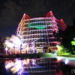 即時熱門文章:【台中旅遊景點】台中科博館~夜訪國立自然科學博物館「植物園」《13遊記》