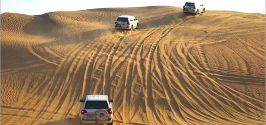 【杜拜旅遊】杜拜旅遊行程~來去飆沙去!沙漠飆沙、騎駱駝、看夕陽、享用帳蓬晚餐! @Via's旅行札記-旅遊美食部落格