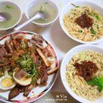 即時熱門文章:【台南大內小吃】大內美食就看這篇~阿江麵店+大內蚵嗲/無招牌的隱藏版小吃!