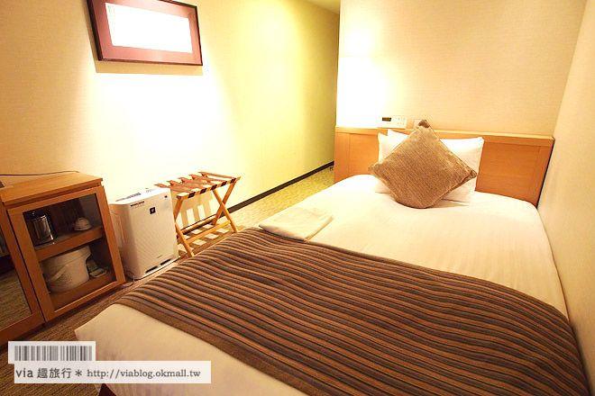 【靜岡飯店】Hotel Associa Shizuoka~靜岡車站旁!地點超好的日式溫暖系飯店 @Via's旅行札記-旅遊美食部落格