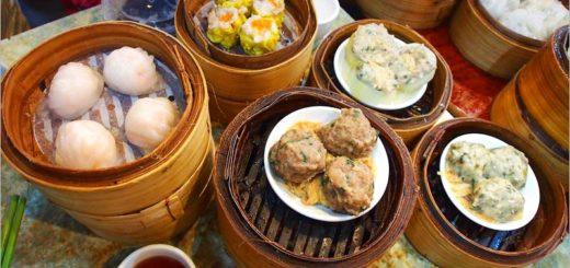 【香港茶餐廳推薦】新興食家~傳統港式點心好好味!在地人推薦的好吃餐廳! @Via's旅行札記-旅遊美食部落格