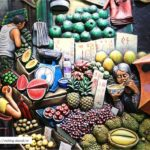 即時熱門文章:【香港旅遊景點】西環漫遊~西營盤站浮雕壁畫、余均益辣椒醬、科士街石牆樹!西環比你想像中的還有趣!