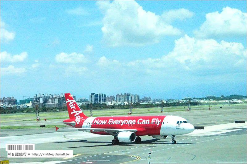 【AirAsia亞航】高雄飛吉隆坡~來回程心得+Klia2機場飯店Tune Hotel分享 @Via's旅行札記-旅遊美食部落格