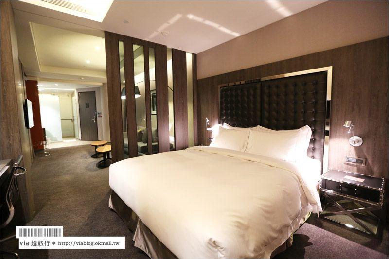 【高雄飯店推薦】喜達絲設計旅店~女生會喜歡的低調奢華白色系風格旅店! @Via's旅行札記-旅遊美食部落格
