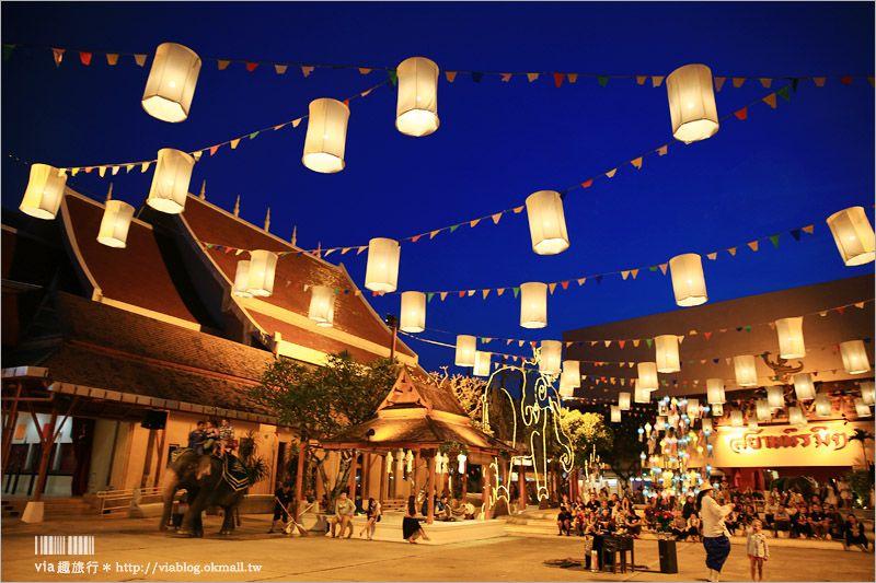 【曼谷景點】曼谷看秀去~暹邏天使劇場Siam Niramit‧推薦!精彩絕倫的傳統劇場演出! @Via's旅行札記-旅遊美食部落格