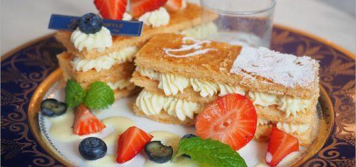 【彰化甜點推薦】Fale Souffle法蕾‧熊 手工經典舒芙蕾~大人氣!歐式華麗風格蛋糕甜點店 @Via's旅行札記-旅遊美食部落格