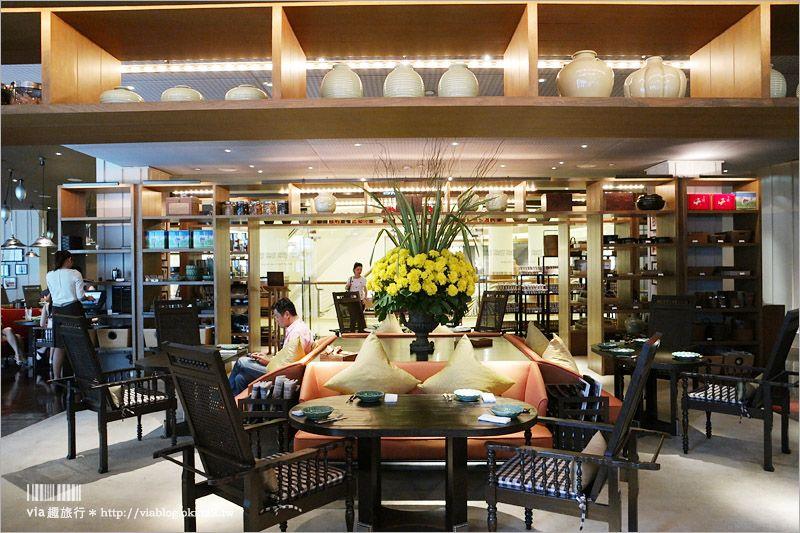 【曼谷下午茶推薦】Erawan Tea Room~朝聖去!經典的泰式下午茶‧傳統鹹甜點皆有 @Via's旅行札記-旅遊美食部落格