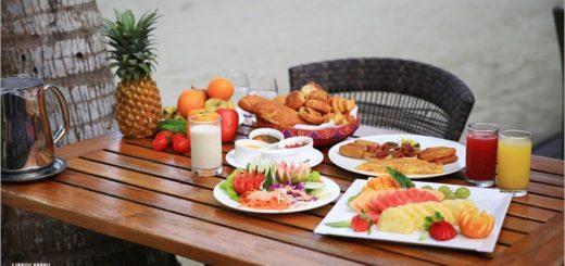 【馬爾地夫餐廳】Club Med KANI~卡尼島餐廳篇‧餐點盡情吃到飽、海景就在眼前超浪漫! @Via's旅行札記-旅遊美食部落格