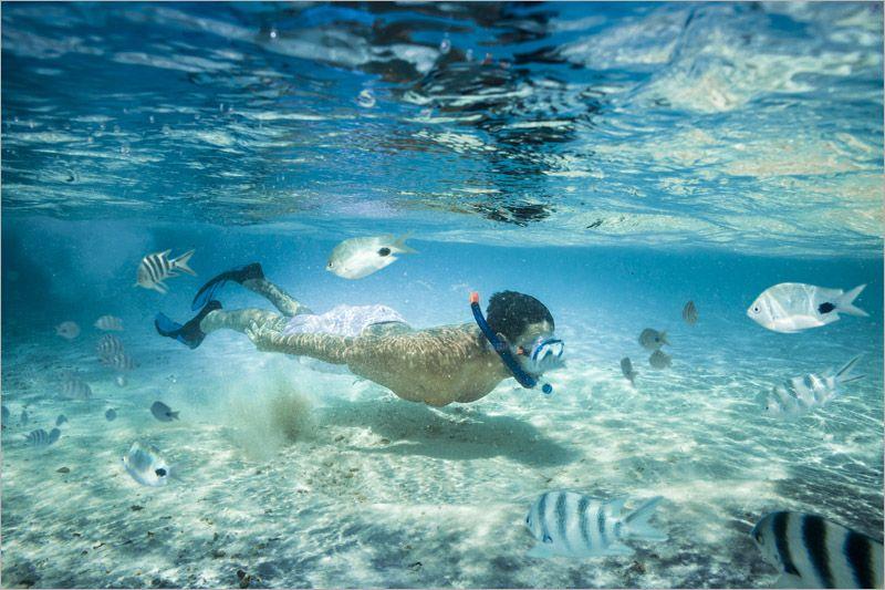 【馬爾地夫自由行】Club Med渡假村攻略~卡尼島+芬尼芙島/搭機經驗、旅費及島上活動分享 @Via's旅行札記-旅遊美食部落格