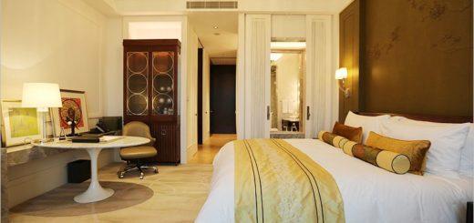 【台北飯店】台北文華東方酒店:揭開全台最頂級酒店面紗~來一場優雅的貴婦小旅行!《房型篇》 @Via's旅行札記-旅遊美食部落格