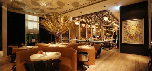 【台北餐廳推薦】台北文華東方酒店餐廳篇~BENCOTTO義式餐廳、雅閣中式餐廳、文華Café一次報你知! @Via's旅行札記-旅遊美食部落格