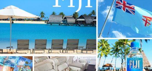 【斐濟旅遊】斐濟自由行~FIJI就醬玩:兌換斐濟貨幣、斐濟上網卡+斐濟航空搭乘經驗分享篇 @Via's旅行札記-旅遊美食部落格