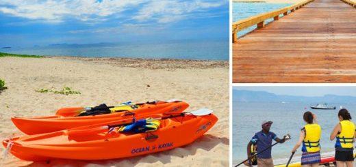 【斐濟景點】MALAMALA BEACH CLUB~夢幻小島旅行趣!浮潛、獨木舟、立槳(SUP)任你玩! @Via's旅行札記-旅遊美食部落格