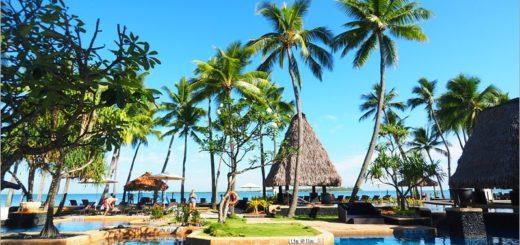 【斐濟飯店】斐濟丹娜拉島威斯汀Spa度假酒店~夢幻泳池+無敵海景~渡假首選就是它! @Via's旅行札記-旅遊美食部落格