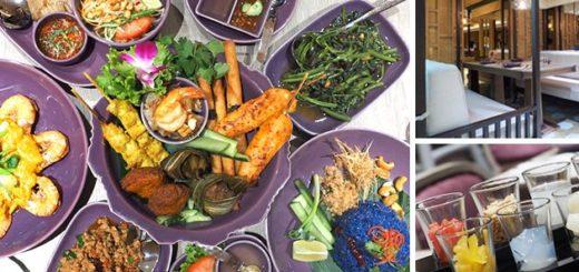 【台北泰式料理】台北新餐廳:NARA Thai Cuisine(台北忠孝SOGO店)~台灣首店!來自泰國的最佳泰國料理餐廳! @Via's旅行札記-旅遊美食部落格