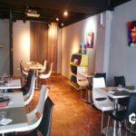 即時熱門文章:【草屯輕食餐廳】Le Lin 樂林小餐館-美味料理咖哩飯,來輕食一下吧!