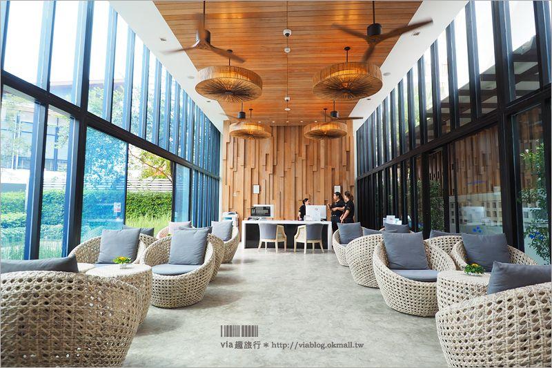 【喀比住宿推薦】Deevana Krabi Resort~設計風!漁夫主題渡假村~適合情人們來渡蜜月! @Via's旅行札記-旅遊美食部落格