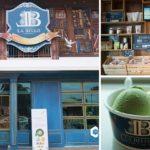 即時熱門文章:【埔里冰淇淋】La Bello美妍冰淇淋-苦瓜地瓜葉冰淇淋,英倫哈利波特房好吃又好玩