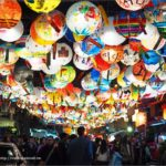 即時熱門文章:【普濟殿燈會】普濟殿燈籠~夢幻「花燈街」超漂亮!台南過年絕對要朝聖的年節限定美景!