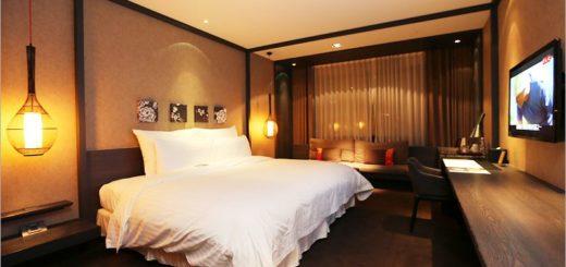 【高雄飯店】高雄住飯店Hotel Dùa~入住豪宅!低調質感的優質飯店就選這一間! @Via's旅行札記-旅遊美食部落格