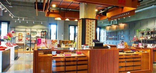 【高雄大寮景點】舊振南漢餅文化館~傳統喜餅老店-變身時尚甜點空間 @Via's旅行札記-旅遊美食部落格