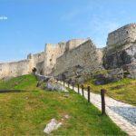即時熱門文章:【斯洛伐克旅遊】世界文化遺產景點|中歐最大城堡遺跡好美~Spis Castle斯皮什城堡+Spissky salas餐廳