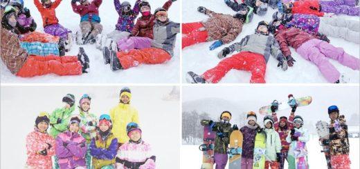 【日本滑雪中毒者】苗場滑雪場+苗場王子飯店~激推薦給初學者的粉雪滑雪場!徹底愛上滑雪啦! @Via's旅行札記-旅遊美食部落格