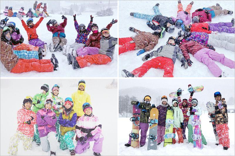 日本滑雪中毒者》苗場滑雪場+苗場王子飯店~激推薦給初學者的粉雪滑雪場!徹底愛上滑雪啦! @Via's旅行札記-旅遊美食部落格